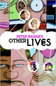 Other LIVES by Peter Bagges Hard Cover - Used
