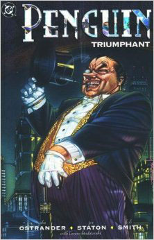 Penguin: Triumphant (1992) One Shot (prestige format) - Used