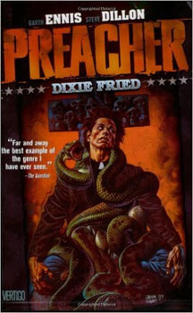 Preacher: Volume 5: Dixie Fried TP - Used
