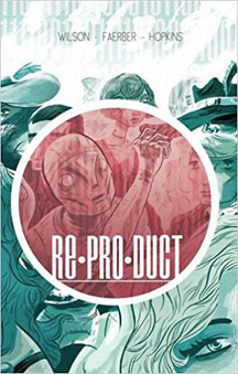 Re-Pro-Duct TP - USED