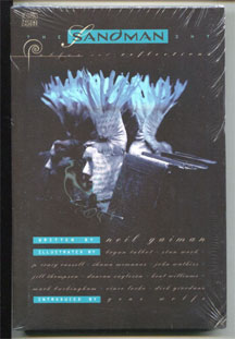 The Sandman: Fables and Reflections HC - Used