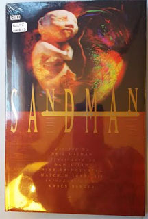 The Sandman: Preludes and Nocturnes HC - Used
