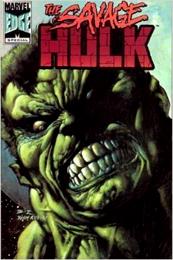 The Savage Hulk - Used