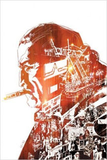 Scalped: Volume 2: Casino Boogie TP - Used