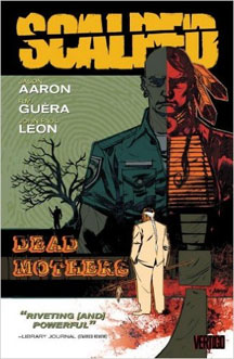 Scalped: Volume 3: Dead Mothers TP - Used