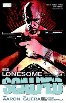 Scalped: Volume 5: High Lonesome TP - Used