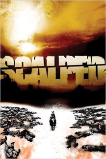 Scalped: Volume 6: the Gnawing TP - Used