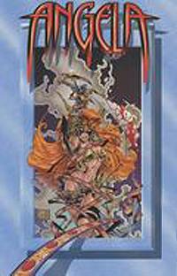 Spawn Series: Angela: Volume 1 - Used