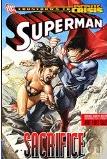 Superman: Sacrifice TP - Used