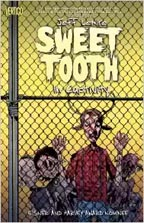 Sweet Tooth: Volume 2: In Captivity - Used