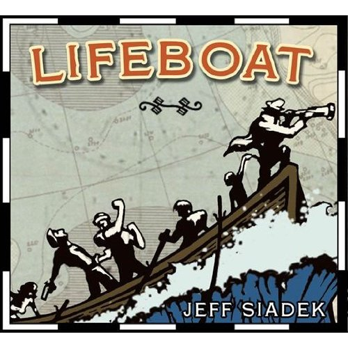 LifeBoat Card Game: 3rd edition