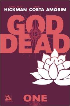 God Is Dead: Volume 1 TP
