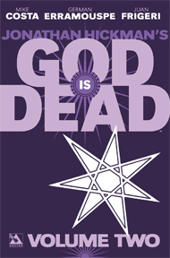 God is Dead: Volume 2 TP