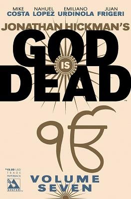 God is Dead: Volume 7 TP (MR)