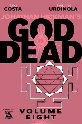 God is Dead: Volume 8 TP (MR)