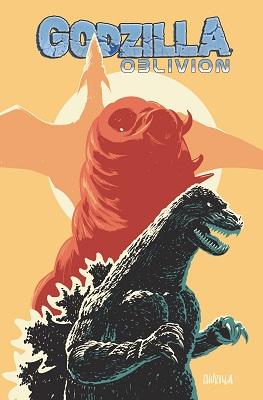 Godzilla: Oblivion TP