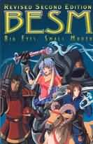 BESM Revised 2nd ed - Used