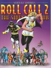 Silver Age Sentinels: D20: Roll Call 2 - Used
