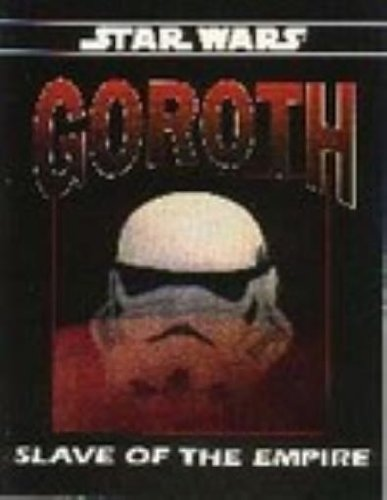 Star Wars: Gorgoth: Slave of the Empire - Used