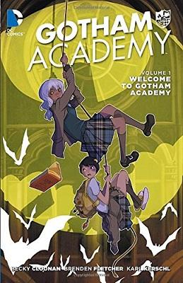 Gotham Academy: Volume 1 TP