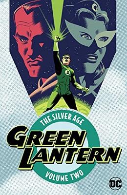 Green Lantern: The Silver Age: Volume 2 TP