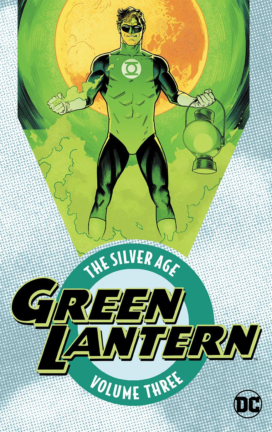 Green Lantern: The Silver Age: Volume 3 TP
