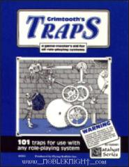Grimtooths Traps - USED