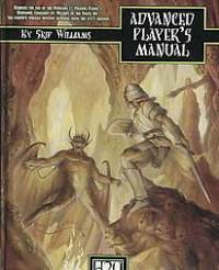 D20: Advanced Players Manual