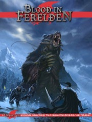 Dragon Age RPG: Blood in Ferelden - Used