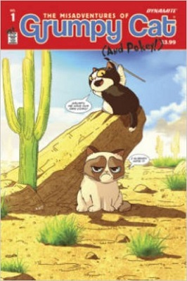 Grumpy Cat: Volume 1 HC