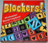 Blockers: Gryphon Games
