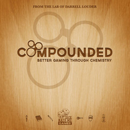 Compounded, Better Gaming Through Chemistry