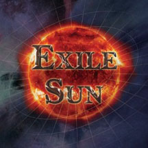 Exile Sun Board Game - USED - By Seller No: 16401 Eric Domeier