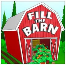 Fill the Barn