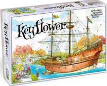 Keyflower - USED - By Seller No: 12677 Kathryn R Robertson