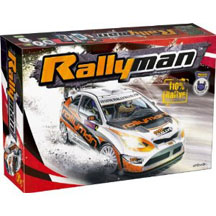 RallyMan - USED - By Seller No: 20 GOB Retail