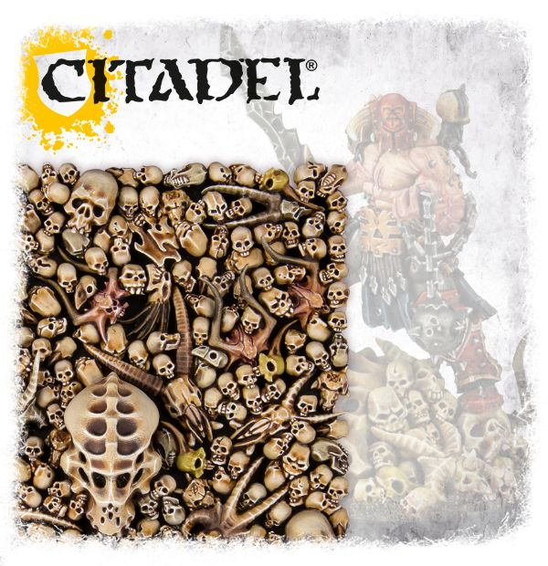 Citadel: Skulls 64-29