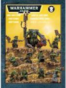 Warhammer 40k: Ork Gretchin 50-16