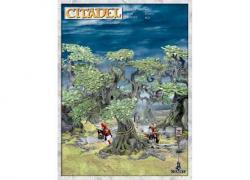 Warhammer: Citadel Wood Terrain Accessory 64-09