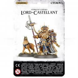 Warhammer: Age of Sigmar: Stormcast Eternals Lord-Castellant 96-14