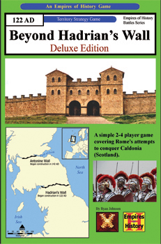 Beyond Hadrians Wall Deluxe Edition - Rental
