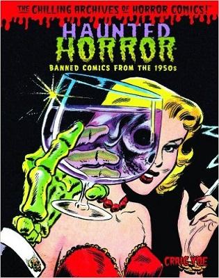 Haunted Horror: Volume 1 HC