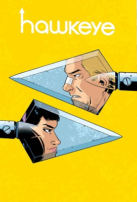 Hawkeye: Volume 3 HC