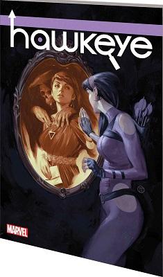 Hawkeye Kate Bishop: Volume 2: Masks TP