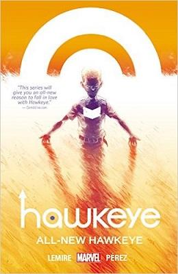 Hawkeye: Volume 5: All New Hawkeye TP