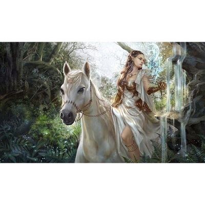 Play Mat: Counsel of the Fae 96692