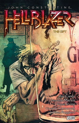 Hellblazer: Volume 18: The Gift TP (MR)