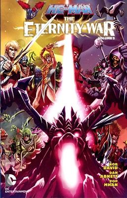 He Man: The Eternity War: Volume 2 TP