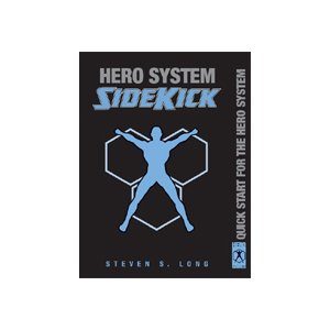 Hero: Champions: Sidekick - Used