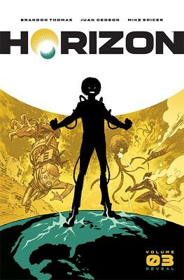 Horizon: Volume 3 TP (MR)